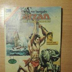 Tebeos: TARZAN SERIE ÁGUILA 2-504(1976)SUPER DIFICIL. Lote 121813543