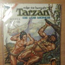 Tebeos: TARZAN SERIE ÁGUILA 2-560(1976)SUPER DIFICIL. Lote 121813823