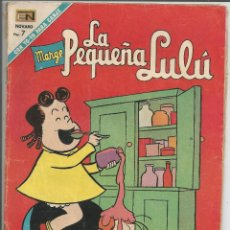 Tebeos: LA PEQUEÑA LULÚ - Nº 312 - NOVARO 1971. Lote 122029239