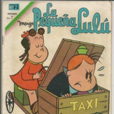 Tebeos: LA PEQUEÑA LULÚ - Nº 318 - NOVARO 1971. Lote 122029583
