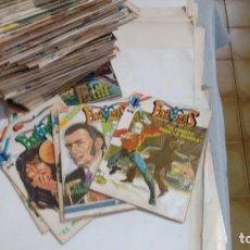 Tebeos: FANTOMAS - LOTE DE 50 NUMEROS SERIE AGUILA -. Lote 122045423