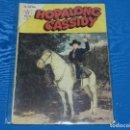 Tebeos: (M) HOPALONG CASSIDY NUM 105 , EDT NOVARO, SEÑALES DE USO. Lote 122538747