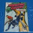 Tebeos: (M) HOPALONG CASSIDY NUM 57 ,. NOVARO 1955 , SEÑALES DE USO. Lote 122539327