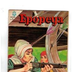 Tebeos: EPOPEYA Nº 79 -LA GUERRA DE LOS BOERS-. Lote 122720807