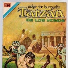 Tebeos: TARZAN. Nº 374. 29 DE NOVIEMBRE DE 1973. Lote 122864502