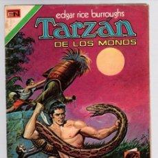 Tebeos: TARZAN. Nº 422. 5 DE DICIEMBRE DE 1974. Lote 122865182