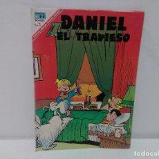 Tebeos: DANIEL EL TRAVIESO, Nº37, AÑO1967, EDICIONES NOVARO. Lote 123047395