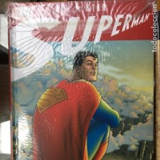 Tebeos: ALL STAR SUPERMAN. Lote 124545971