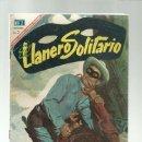 Tebeos: EL LLANERO SOLITARIO 172, 1967, NOVARO, BUEN ESTADO. Lote 124685571