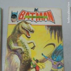 Tebeos: BATMAN, LIBRO COMIC TOMO III : CUANDO BATMAN ERA ROBIN ( NOVARO). Lote 124692547