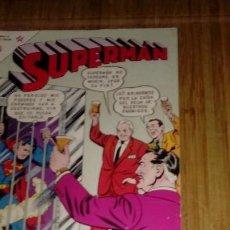 Tebeos: SUPERMAN Nº 426. Lote 125226035