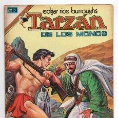 Tebeos: TARZAN # 1 NOVARO AVESTRUZ 1975 TERROR EN FELUCIDAR KORAK EL HIJO DE TARZAN IMPECABLE ESTADO. Lote 125245187
