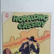 Comics - Hopalong Cassidy n°120 - original editorial Novaro - 126162511