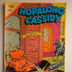 Comics - Hopalong Cassidy n°152 - original editorial Novaro - 126162635