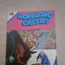 Tebeos: HOPALONG CASSIDY N°194 - ORIGINAL EDITORIAL NOVARO. Lote 126162759