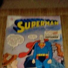 Tebeos: SUPERMAN EXTRAORDINARIO 1 SEPTIEMBRE 1959. Lote 126186731