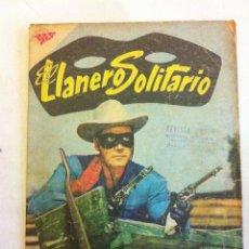 Tebeos: EL LLANERO SOLITARIO (FRENTE AL PELOTÓN DE EJECUCIÓN). Lote 126566103