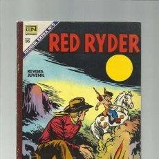 Tebeos: RED RYDER EXTRA Nº 8, 1969, MUY BUEN ESTADO. Lote 126713591