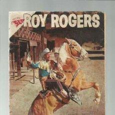 Tebeos: ROY ROGERS 72, 1958, NOVARO. Lote 126738447