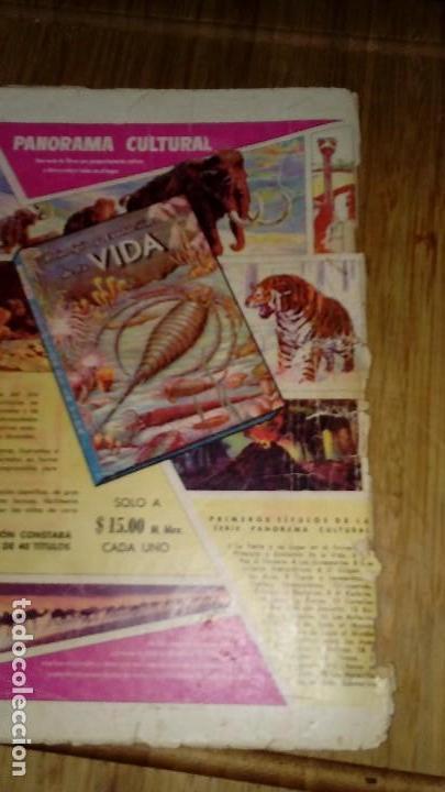 Tebeos: Mi Gran Aventura Nº 36 Muy difícil - Foto 2 - 126888991