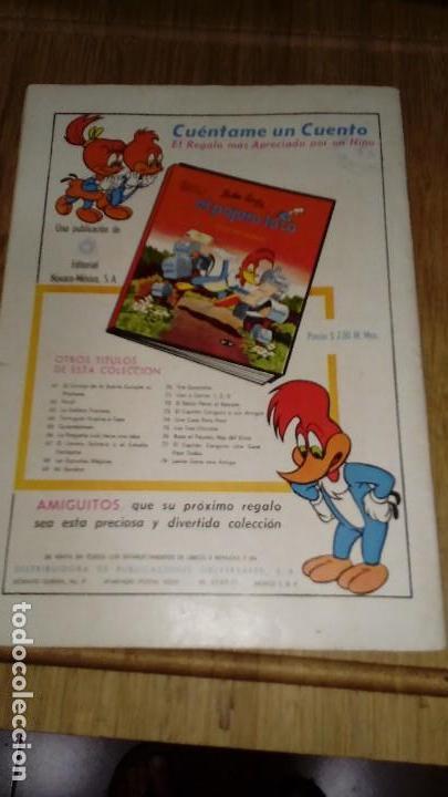 Tebeos: Historias Fantasticas Nº 82 Muy Difícil. - Foto 2 - 126894803