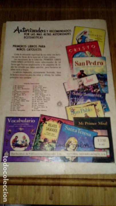 Tebeos: Historias Fantasticas Nº 79 Difícil. - Foto 2 - 126895103
