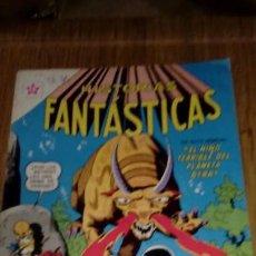 Tebeos: HISTORIAS FANTASTICAS Nº 69 MUY DIFÍCIL.. Lote 126896499