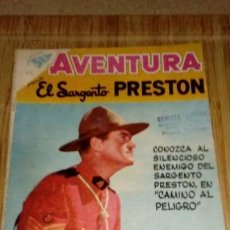Tebeos: AVENTURA Nº 102. Lote 126972651