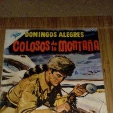 Tebeos: DOMINGOS ALEGRES Nº 170. Lote 126978043