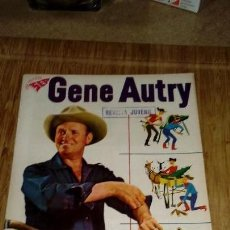 Tebeos: GENE AUTRY Nº 49. Lote 127130819