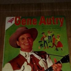 Tebeos: GENE AUTRY Nº 51. Lote 127131019