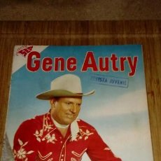 Tebeos: GENE AUTRY Nº 53. Lote 127131671