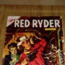 Tebeos: RED RYDER Nº 3. Lote 127132695