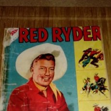 Tebeos: RED RYDER Nº 36 DIFÍCIL.. Lote 127133671