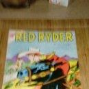 Tebeos: RED RYDER Nº 53. Lote 127134079
