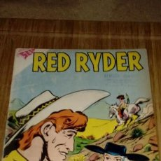 Tebeos: RED RYDER Nº 55 DIFÍCIL. Lote 127134739