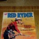 Tebeos: RED RYDER Nº 56 DIFÍCIL. Lote 127134987