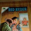 Tebeos: RED RYDER Nº 176 DIFÍCIL. Lote 127135503
