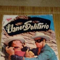 Tebeos: EL LLANERO SOLITARIO Nº 65. Lote 127138163