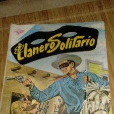 Tebeos: EL LLANERO SOLITARIO Nº 78. Lote 127139327