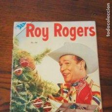 Tebeos: ROY ROGERS Nº28 EDITORIAL SEA - NOVARO - DICIEMBRE 1954.. Lote 127645083
