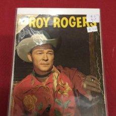 Tebeos: ROY ROGERS 85 NUMERO 66 NORMAL ESTADO REF.11. Lote 127916143