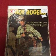 Tebeos: ROY ROGERS 85 NUMERO 75 NORMAL ESTADO REF.11. Lote 127916199