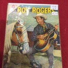 Tebeos: ROY ROGERS 85 NUMERO 148 NORMAL ESTADO REF.11. Lote 127916355