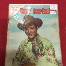 Tebeos: ROY ROGERS 85 NUMERO 135 REGULAR ESTADO REF.11. Lote 127916435