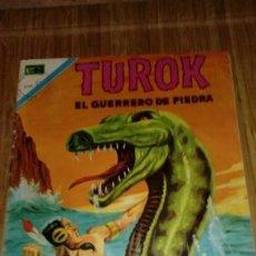 Livros de Banda Desenhada: TUROK Nº 31 NOVARO. Lote 127939583