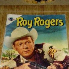 Tebeos: ROY ROGERS Nº 12. Lote 127942271