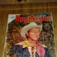Tebeos: ROY ROGERS Nº 12. Lote 127942691