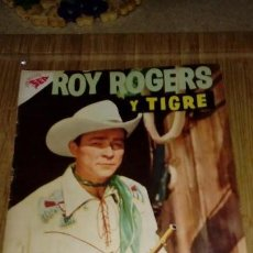 Tebeos: ROY ROGERS Nº 51. Lote 127943003