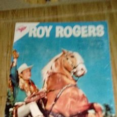 Tebeos: ROY ROGERS Nº 60. Lote 127943899